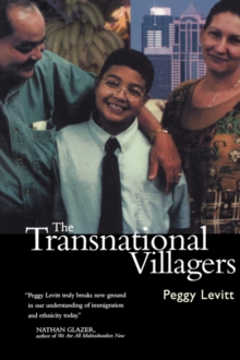 The Transnational Villagers, Paperback / softback Book
