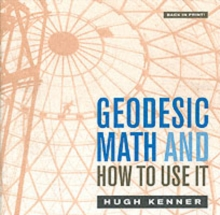 Geodesic Math and How to Use It, Paperback / softback Book
