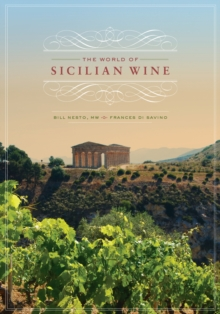 The World of Sicilian Wine, Hardback Book