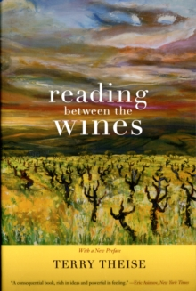 Reading between the Wines, With a New Preface, Paperback Book