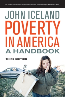 Poverty in America : A Handbook, Paperback Book