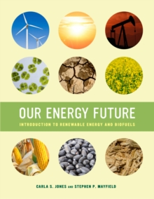 Our Energy Future : Introduction to Renewable Energy and Biofuels, Paperback / softback Book