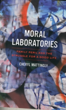 Moral Laboratories : Family Peril and the Struggle for a Good Life, Paperback Book