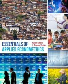 Essentials of Applied Econometrics, Paperback Book