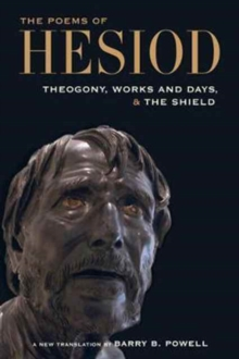 The Poems of Hesiod : Theogony, Works and Days, and The Shield of Herakles, Paperback / softback Book