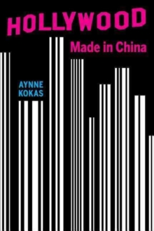 Hollywood Made in China, Paperback Book