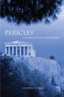 Pericles : A Sourcebook and Reader, PDF eBook