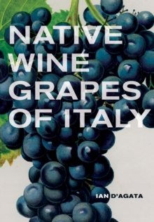 Native Wine Grapes of Italy, EPUB eBook