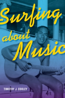 Surfing about Music, EPUB eBook