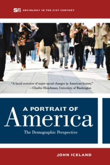 A Portrait of America : The  Demographic Perspective, EPUB eBook
