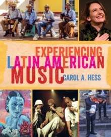 Experiencing Latin American Music, EPUB eBook