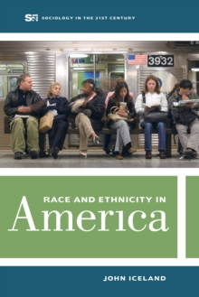 Race and Ethnicity in America, EPUB eBook