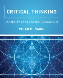 critical thinking understanding and evaluating dental research Fundamentals of operative dentistry: a contemporary approach critical thinking: understanding and evaluating dental research dental public health & research.