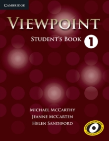 Viewpoint Level 1 Student's Book, Paperback / softback Book
