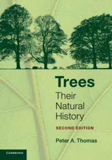 Trees : Their Natural History, Paperback / softback Book