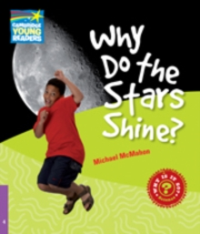 Why Do the Stars Shine? Level 4 Factbook, Paperback / softback Book
