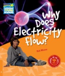 Why Does Electricity Flow? Level 6 Factbook, Paperback Book