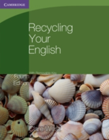 Georgian Press : Recycling Your English with Removable Key, Paperback / softback Book