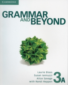 Grammar and Beyond Level 3 Student's Book A, Paperback Book