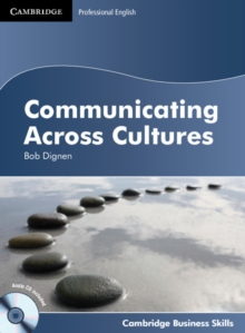Cambridge Business Skills : Communicating Across Cultures Student's Book with Audio CD, Mixed media product Book