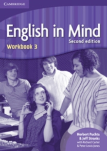 English in Mind Level 3 Workbook, Paperback / softback Book