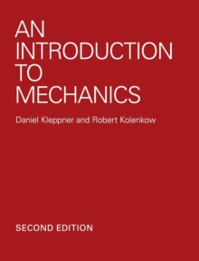 An Introduction to Mechanics, Hardback Book