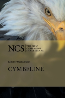 The New Cambridge Shakespeare : Cymbeline, Paperback / softback Book