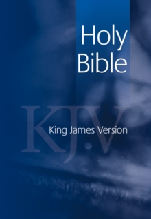 KJV Emerald Text Edition KJ530:T Hardback with Jacket 40, Hardback Book