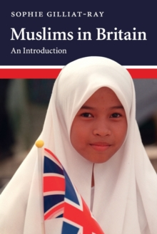 Muslims in Britain, Paperback Book