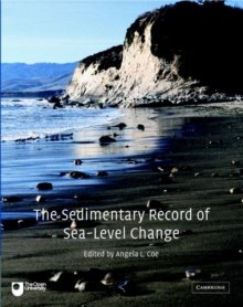 The Sedimentary Record of Sea-Level Change, Paperback / softback Book
