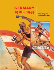 Germany 1918-45, Paperback Book