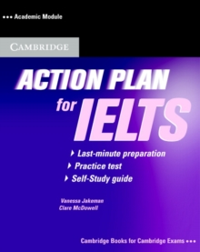 Action Plan for IELTS Self-study Pack Academic Module, Mixed media product Book