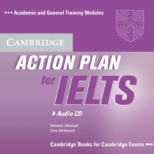 Action Plan for IELTS Audio CD, CD-Audio Book