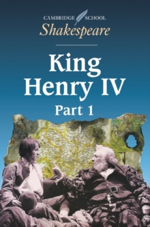 King Henry IV, Part 1, Paperback Book