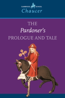 The Pardoner's Prologue and Tale, Paperback Book