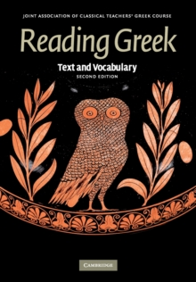 Reading Greek, Paperback / softback Book