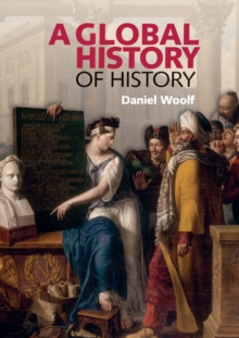 A Global History of History, Paperback Book