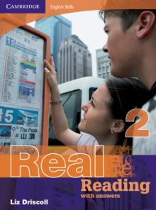 Cambridge English Skills Real Reading 2 with answers, Paperback / softback Book