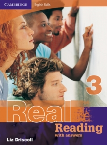 Cambridge English Skills Real Reading 3 with answers, Paperback / softback Book