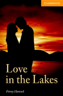 Love in the Lakes Level 4, Paperback Book