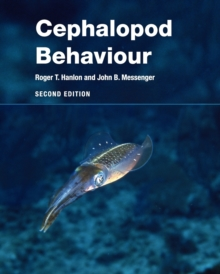 Cephalopod Behaviour, Paperback / softback Book