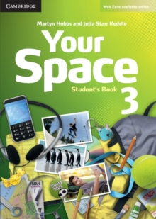 Your Space Level 3 Student's Book, Paperback Book