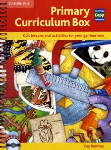 Cambridge Copy Collection : Primary Curriculum Box with Audio CD, Mixed media product Book