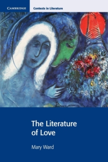 The Literature of Love, Paperback Book
