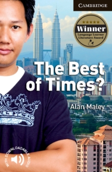 The Best of Times? Level 6 Advanced Student Book, Paperback / softback Book