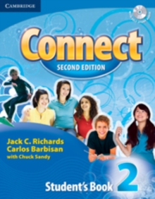Connect 2 Student's Book with Self-study Audio CD, Mixed media product Book