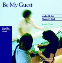 Be My Guest Audio CD Set (2 CDs), CD-Audio Book