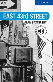 East 43rd Street Level 5, Paperback Book