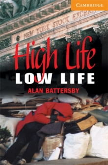 High Life, Low Life Level 4, Paperback Book