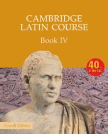 Cambridge Latin Course Book 4 Student's Book, Paperback / softback Book